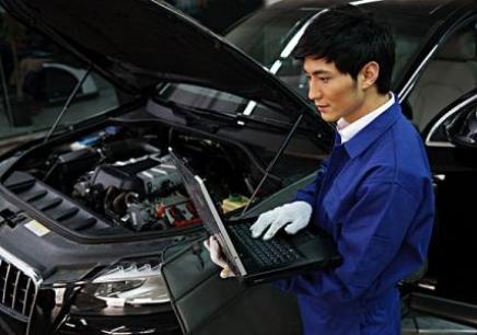 杭州维修汽车学习班费用