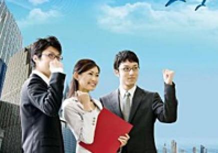 上海职场精英演讲力训练营