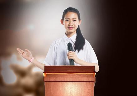 杭州大学生演讲口才培训学费