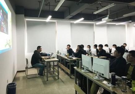 南昌诺博源Cocos2d-x游戏开发课程
