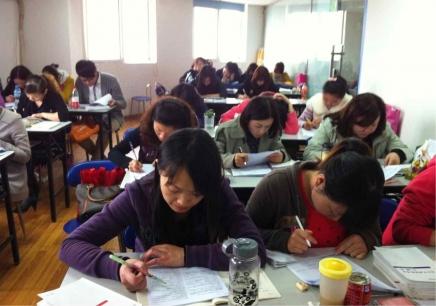 九江比较好的会计初级职补习学校