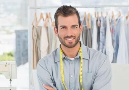上海服装设计业余培训辅导