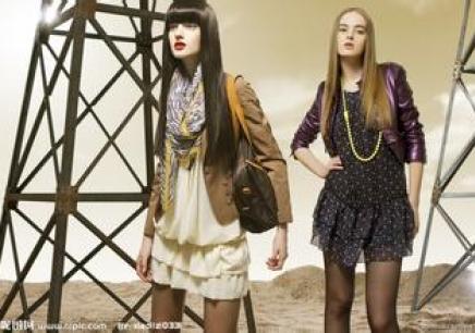 时尚女装版型设计系列课程