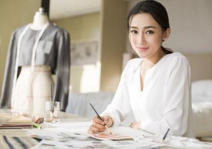 上海高级服装设计师班