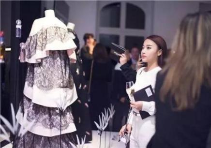 上海时尚买手培训课程