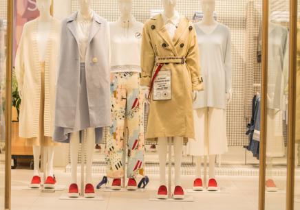 上海服装设计培训哪个好