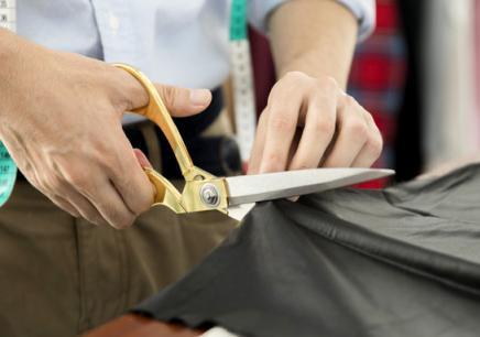 上海服装设计培训学校推荐