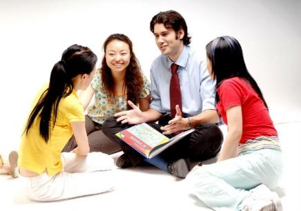 重庆英语口语培训