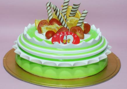 泉州陶艺蛋糕培训_泉州厨师培训学校