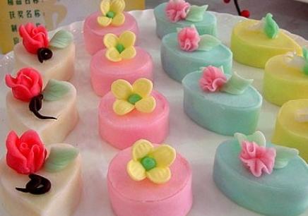 泉州甜品專業培訓學校