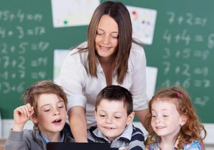 常州教师证培训机构