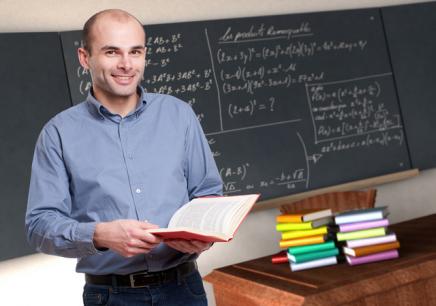 常州考教师证培训