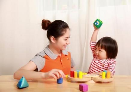 上海的早教培训中心加盟