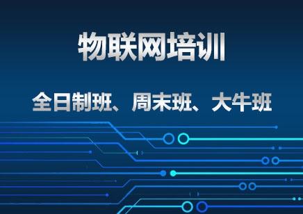 深圳嵌入式物联网培训