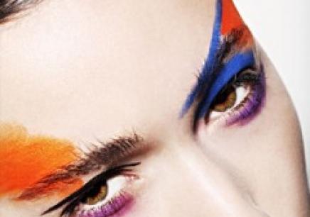 国际高级化妆师作品PS数码后期班
