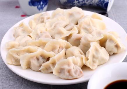 东北饺子培训 佛山