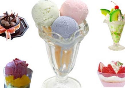杭州冰淇淋系列培训