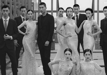 杭州模特培训中心