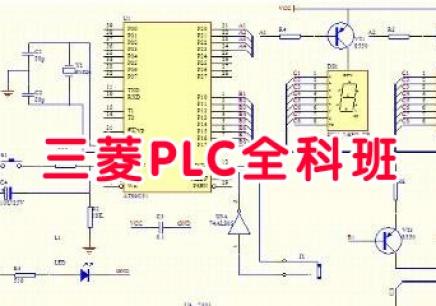 伺服电机和伺服控制器的选择 四,三菱plc全科实验设备: 三菱plc(fx