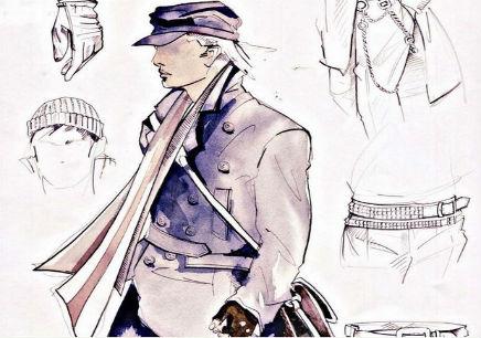 泉州服装设计学习