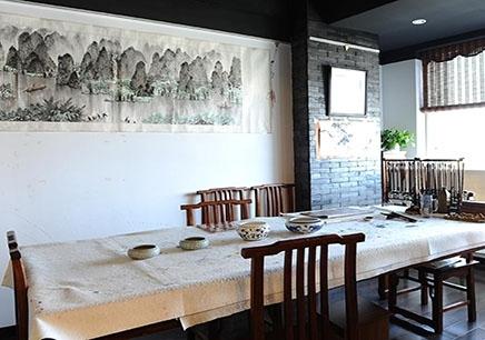 北京朝阳区专业的毛笔字培训机构