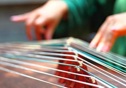 北京海淀 少儿学什么乐器简单