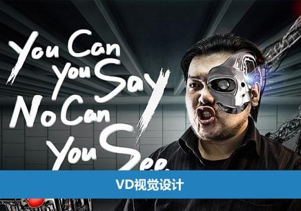 VD视觉设计课程