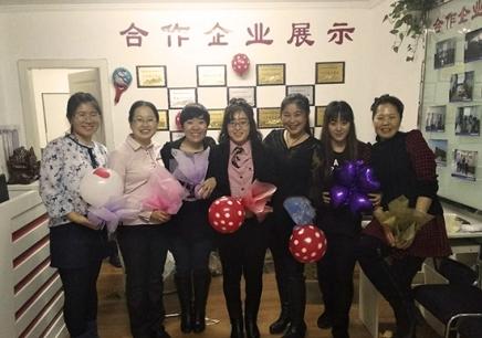 黑龙江哈尔滨UI设计班