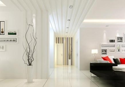 哈尔滨室内设计