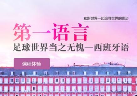 南京哪里有专业的高级西班牙语班