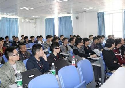 广州java短期培训班 广州java培训机构