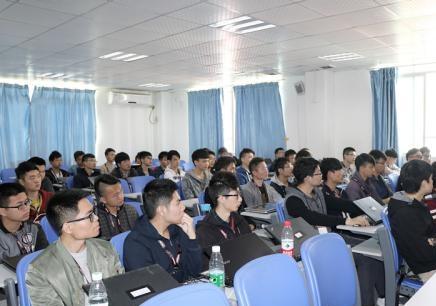 广州php知名培训初级班