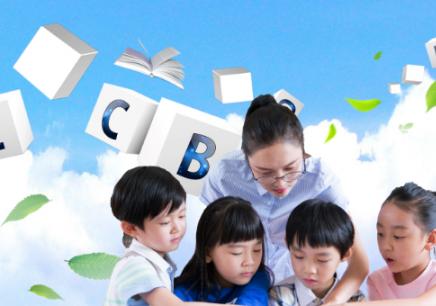 廣州博華凱思少兒英語培訓課程