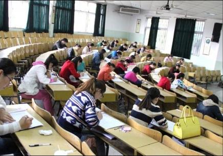 华南师范的大学自考学前教育辅导班