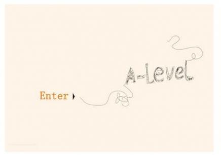 A level入学测试
