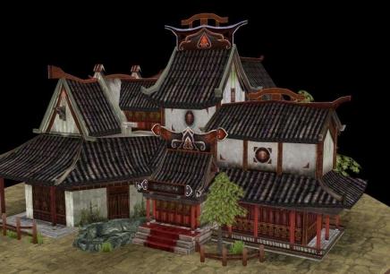 南昌龙图教育unity3d游戏开发培训课程