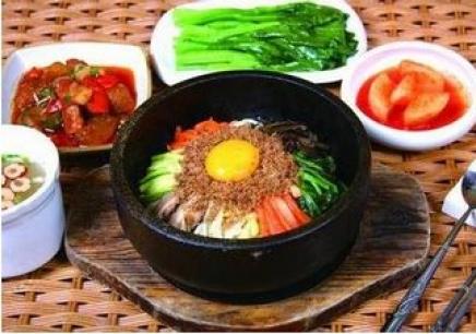 吉林韩式盖浇饭技术培训