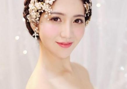 广州化妆造型培训