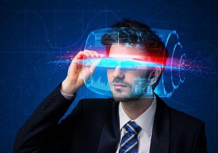 重庆市VR游戏开发学习