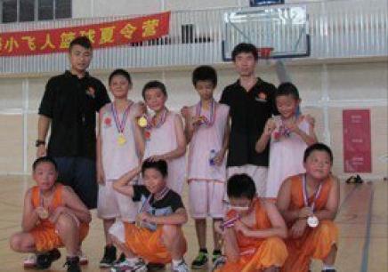 武汉篮球专业培训班