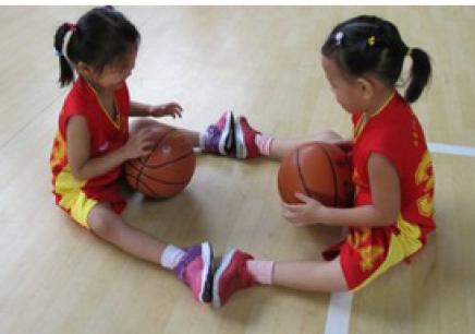 武汉洪山区青少年篮球培训班