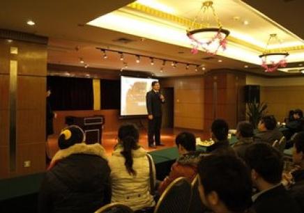 南昌新励成当众讲话培训,南昌东湖区口才培训