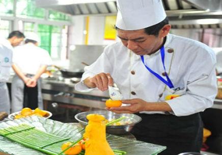 长春中式烹调培训班