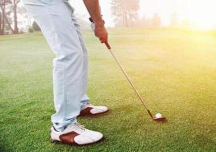 深圳哪里的高尔夫球教练比较好