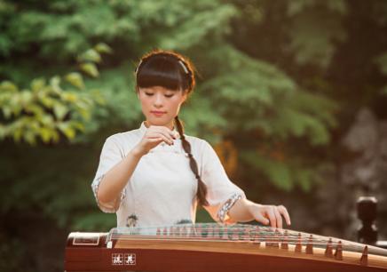 杭州古筝寒假培训课程