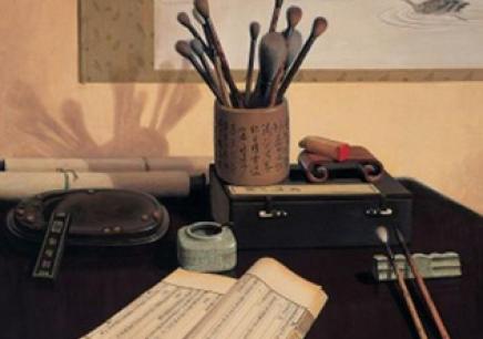 杭州哪里有硬笔书法培训