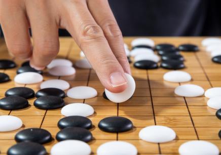 杭州围棋教学课程