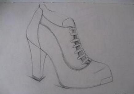 泉州学习鞋样设计