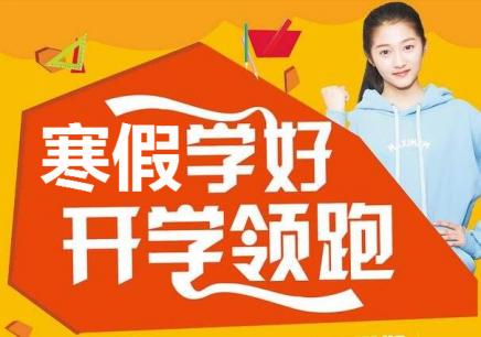郑州暑期中小学辅导班