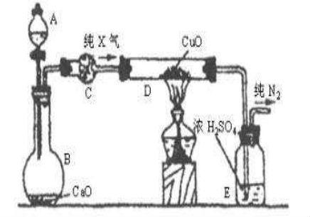 宁波初三化学一对一冲刺辅导课程